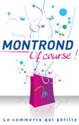 Montrond of Course