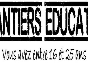 Chantier educatif