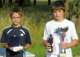 Final Tournoi interne 2010