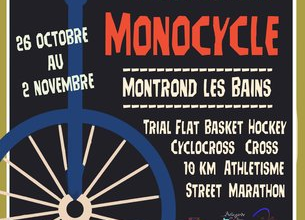 Coupe de France de Monocycle